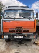 КамАЗ 53212, 1986