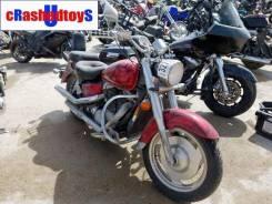 Honda VT 1100C2 00837, 2003