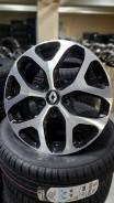 Продам новые диски R16 Renault Kaptur/Duster/Nissan Terrano, X-Traill