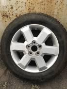 Новая запаска Тойота Камри Раф4