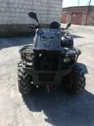 Stels ATV 500GT, 2013