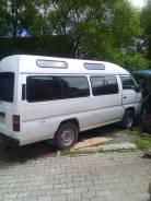 Большой микроавтобус 7.2куб 1300кг 3300см салон