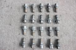 Болты колесные M14 комплект Mercedes (20шт)