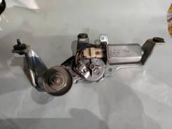 Моторчик заднего дворника Subaru Forester SG дорестайл