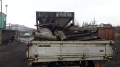 Вывоз металлолома в Камчатском крае