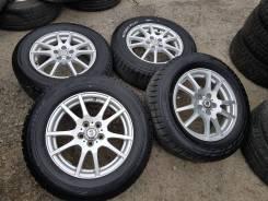 Зимние колёса Bridgestone Blizzak Revo GZ 195/65R15