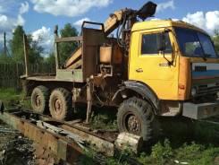 КамАЗ, 1991