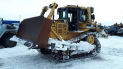 Caterpillar D6R, 2007