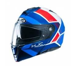 Шлем модуляр HJC i90 Hollen MC21