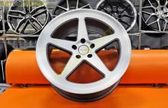 Комплект новых литых дисков Sakura Wheels DA 9535 R20
