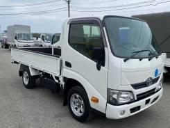 Toyota Dyna, 2018
