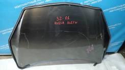 Капот Mazda Axela