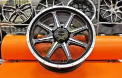 Комплект новых литых дисков Sakura Wheels S 236 LP R20