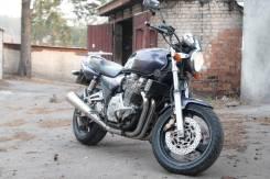 Yamaha XJR 1300, 1999