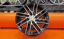 Комплект литых дисков Sakura Wheels 3308 R15