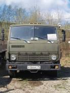 КамАЗ 65115, 1990