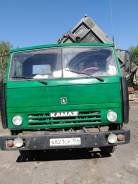 КамАЗ 55102, 1984