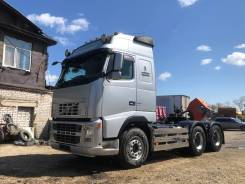 Volvo FH16, 2007