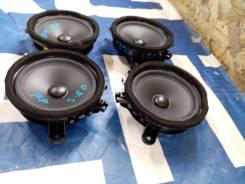 Динамики Premium sound Комплект 4шт.! Volvo S80 2-е поколение