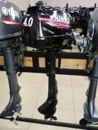 Лодочный мотор Hangkai M 4 HP бу