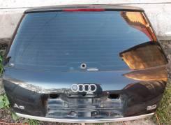 Дверь багажника Audi A6 C5 Allroad Quattro универсал