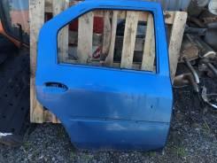 Дверь Renault Logan, правая задняя
