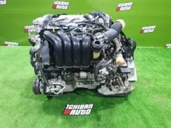 Двигатель Toyota Avensis