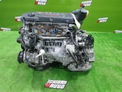 Двигатель Toyota Vanguard