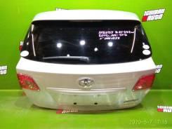 Дверь 5-я Toyota Avensis