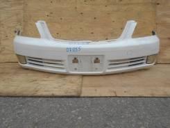 Бампер передний контрактный Toyota Crown GRS182 0144
