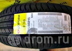 Goform G745, 205/65 R15