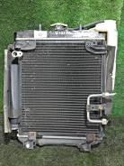 Радиатор основной Toyota DUET, M101A; M100S; M100A; M110S; M111S; M110A, K3VE [023W0020435]