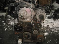 Двигатель QR25 Nissan Presage