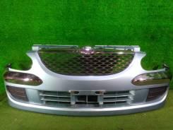 Бампер Toyota DUET, M101A; M100S; M100A; M110S; M111S; M110A [003W0045673], передний