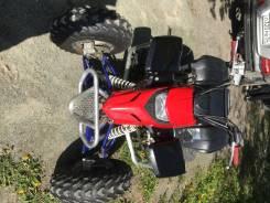 Yamaha YFS 200, 2005
