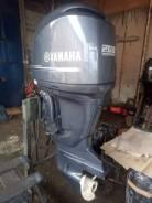 Лодочный мотор Yamaha F200CET