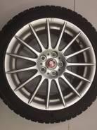 [арт. 510917] Диск колесный R17 [GX631007BA] для Jaguar XF X260