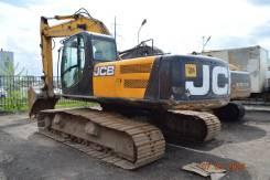 JCB JS 260, 2007