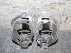 Щиток тормоз диска перед пара Infiniti M/Nissan FUGA PY50 GY50 PNY50