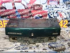 Крышка багажника Лада 2110