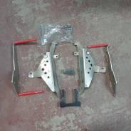 Алюминиевая защита радиатора Honda Crf250R 2010-2013 год
