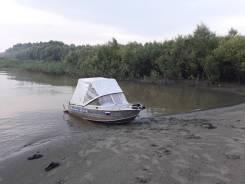 Продаю моторную лодку Вятбот 430