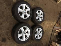 Комплект колес BMW X5 E70 R18