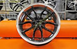 Диск литой Sakura Wheels 3360 (203) R18*8.0 5*114,3 ET +35 ЦО 73,1мм