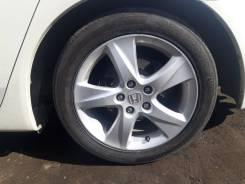 Комплект колес honda accord 8