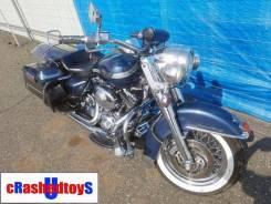 Harley-Davidson Road King FLHR 1HD1FDV1X3Y731471, 2003