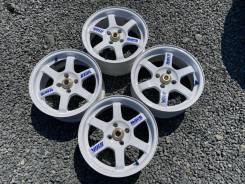 Японские Лёгкие Кованые Диски RAYS Volk Racing TE37