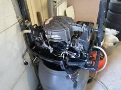 Продам мотор меркурий 30 2015г