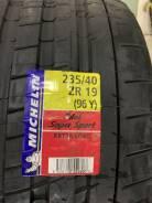 Michelin Pilot Super Sport, 235/40 R19