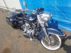 Harley-Davidson Road King FLHR, 2003